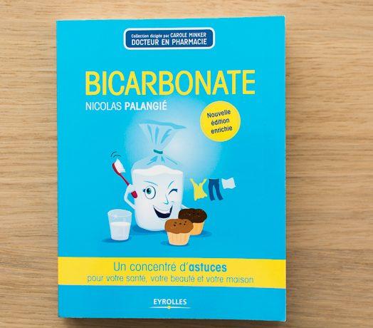 Comment exploiter le bicarbonate en cuisine et à la maison ?