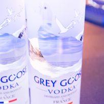Vodka française - Grey Goose