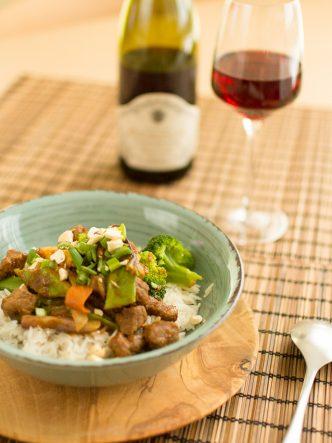 Gastronomie Malaisienne - le Boeuf Curry Rendang