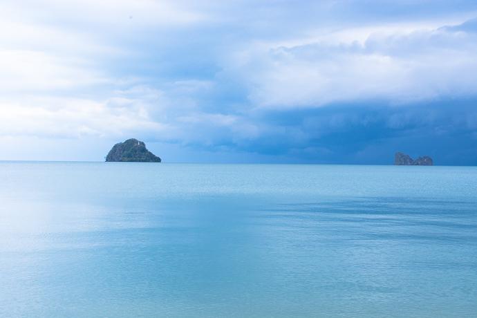 Langkawi, île paradisiaque et détaxée de Malaisie