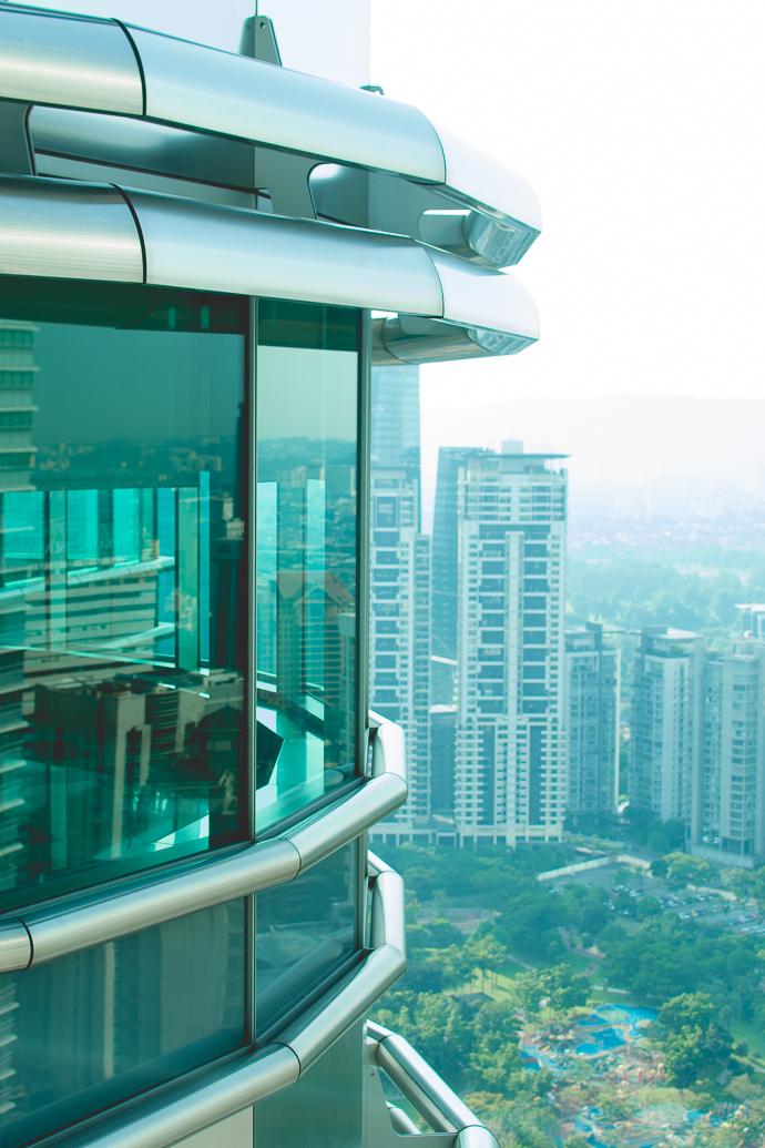 Buildings - Kuala Lumpur