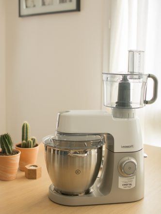 Robot Kenwood Chef Sense XL