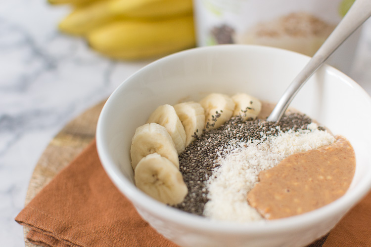 porridge-iswari-banane-chocolat-avoine-germee-superfoods-geekette-cuisine-recette