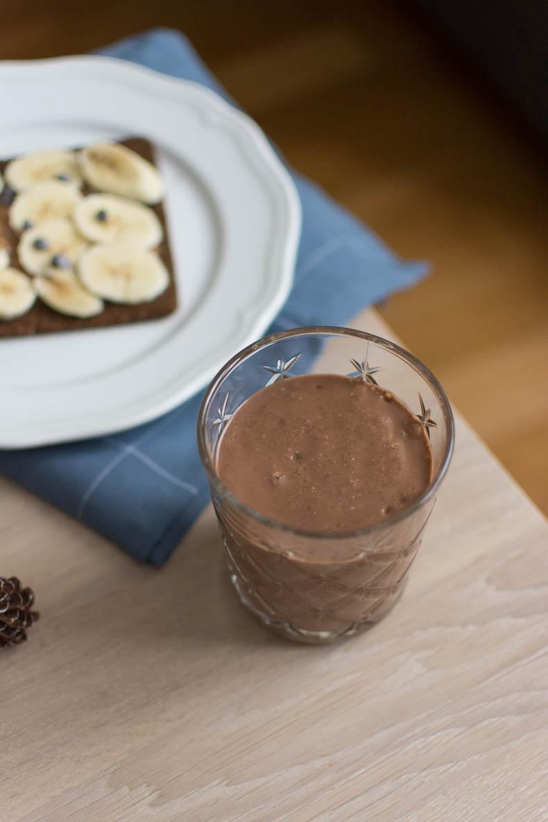 smoothie-proteine-chocolat-banane