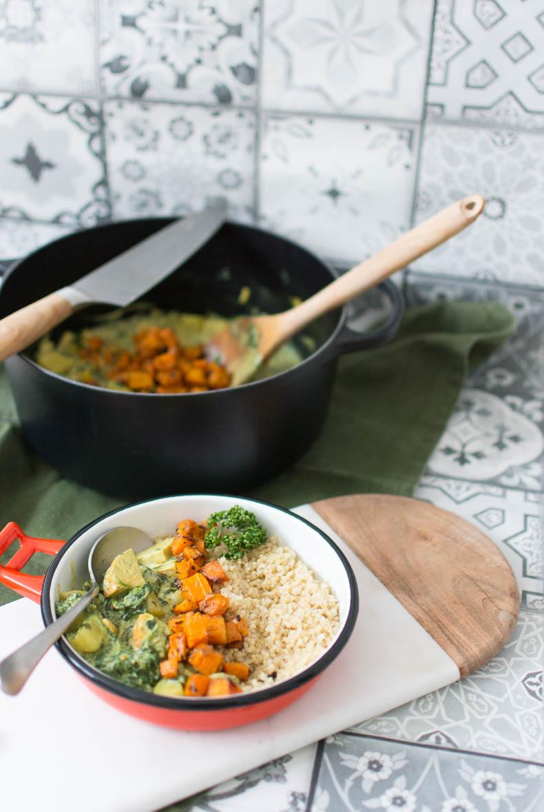 cocotte-lecreuset-quinoa-kale-butternut