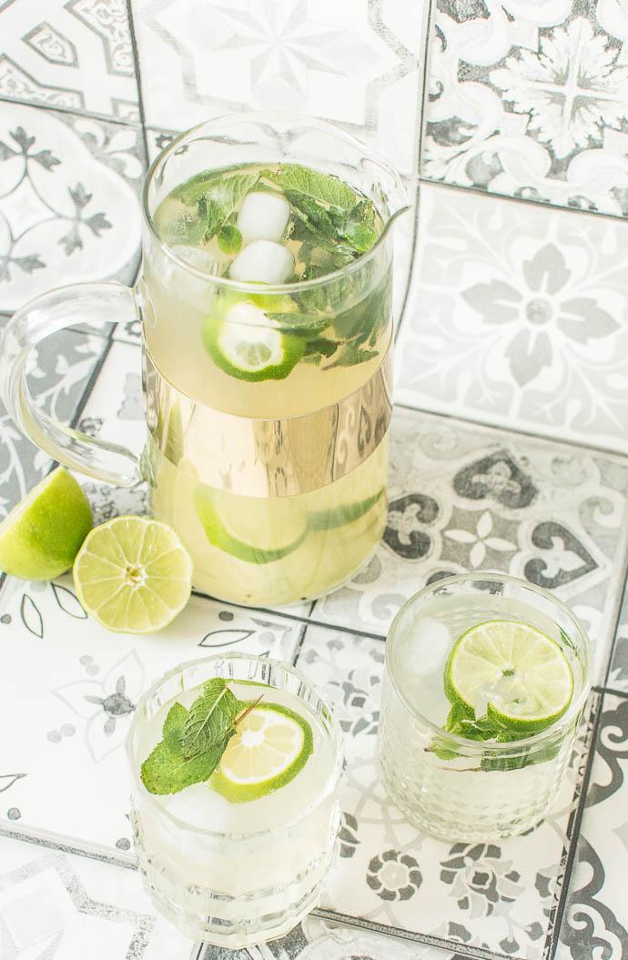 citronnade-lime-agave-menthe-boisson-geekette-cuisine