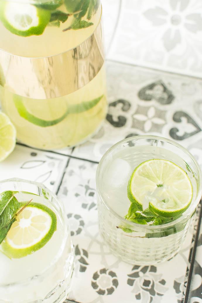 cocktail-sans-alcool-citron-vert-menthe-agave-mojito-geekette-cuisine