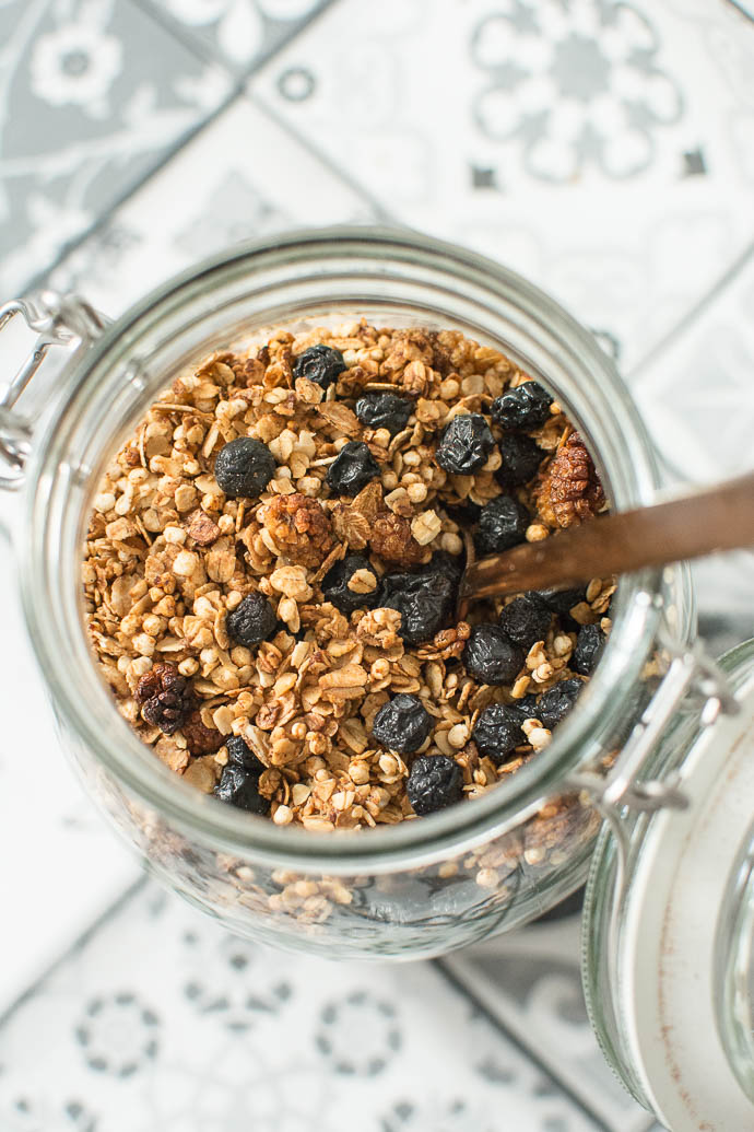 granola-proteine-mures-blanches-myrtilles-geekette-cuisine