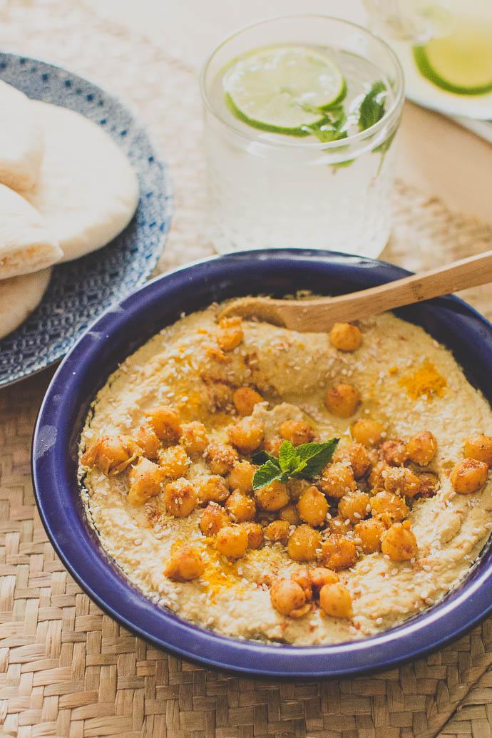 recette-apero-houmous-maison-epices-dips-mezze-libanais