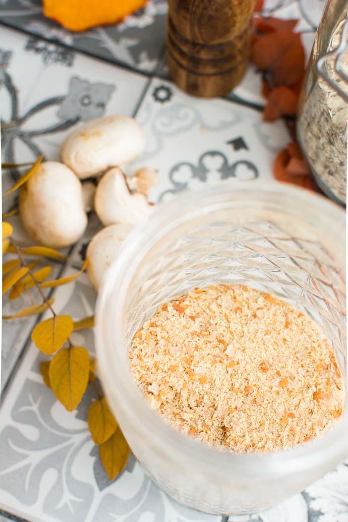 La levure maltée : un allié protéines et fromager, complètement vegan