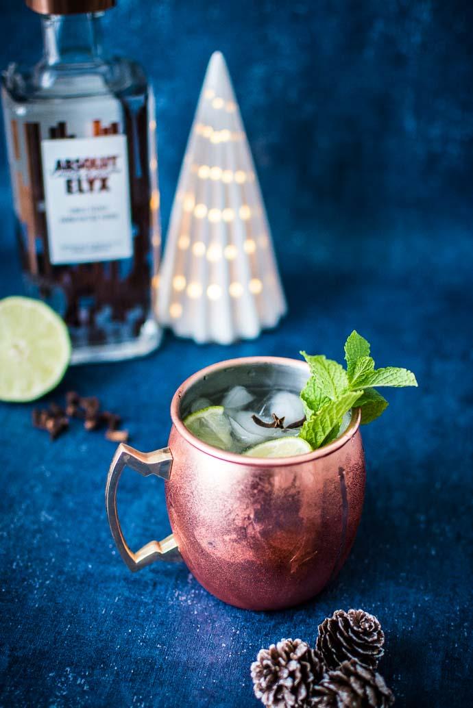 L'Absolut Elyx : une vodka premium pour fins connaisseurs