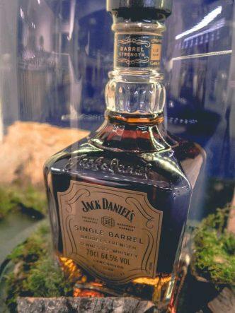 Single Barrel Select - édition limitée pour fin amateurs de whiskey