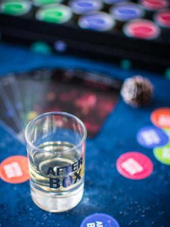 Shots de liqueurs, questions de culture made in Provence. Faites appel à vos sens pour gagner la partie