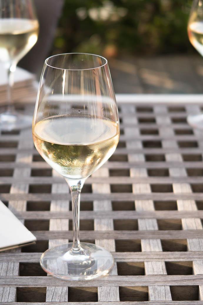 Muscadet - un vin iodé qui prend de l'ampleur