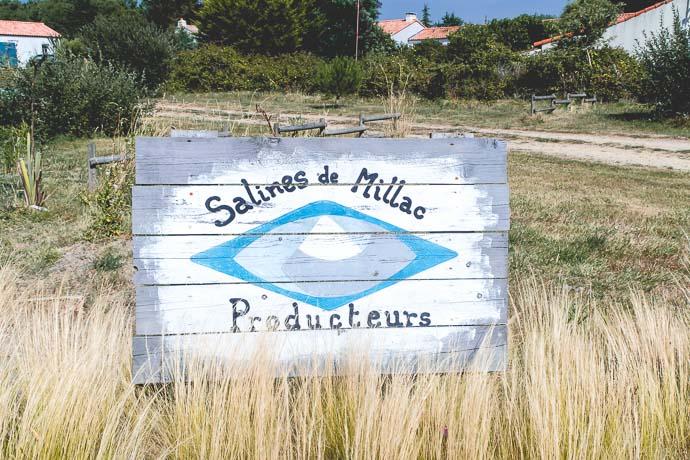 Visitez des Marais Salants pour en prendre plein les yeux dans le Pays Nantais