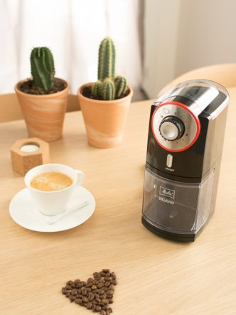 Du café en vrac pour réduire les déchets