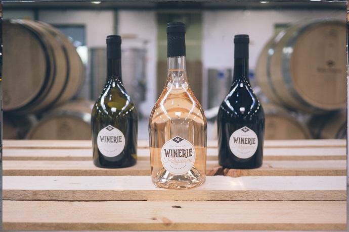 Du rouge, du blanc, du rosé pour commencer à exploiter les vignobles partenaires et réaliser le premier vin parisien