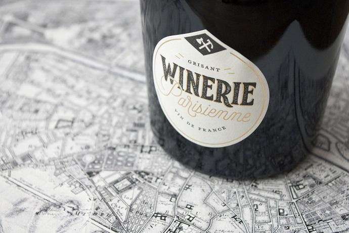 Du vin à Paris - découverte de la première winerie parisienne