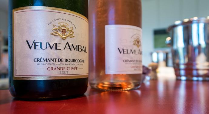 Balncs de noirs, crémant d'exception ou encore rosé, quel est votre crémant préféré chez Veuve Ambal ?