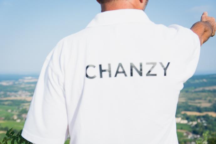 Domaine de Chanzy - alliance de la tradition et de la modernité