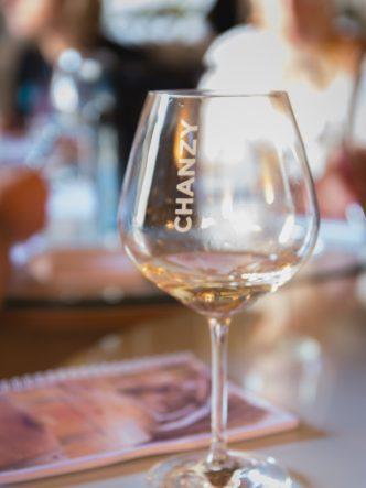 Dégustations de vins de Bourgogne en Côte Chalonnaise et Côte de Nuits - Domaine Chanzy