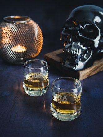 Dégustation de Jura Whisky Signature