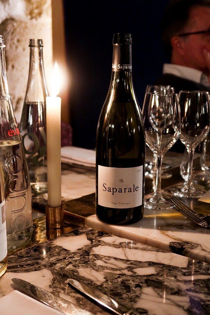 Domaine Saparale - Vins de Corse