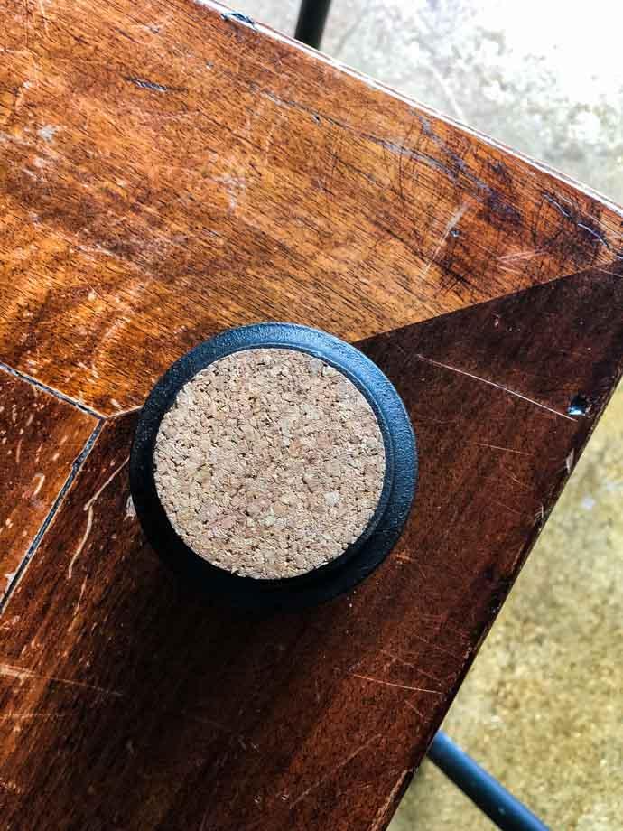 Un mortier à épices qui dure tout une vie, pour des épices de qualité