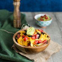 Découvrez les nachos au cheddar, une recette qui va devenir un incontournable de vos apéritifs