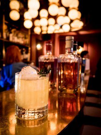Découvrez le whisky Bellevoye - le 1er whisky de France