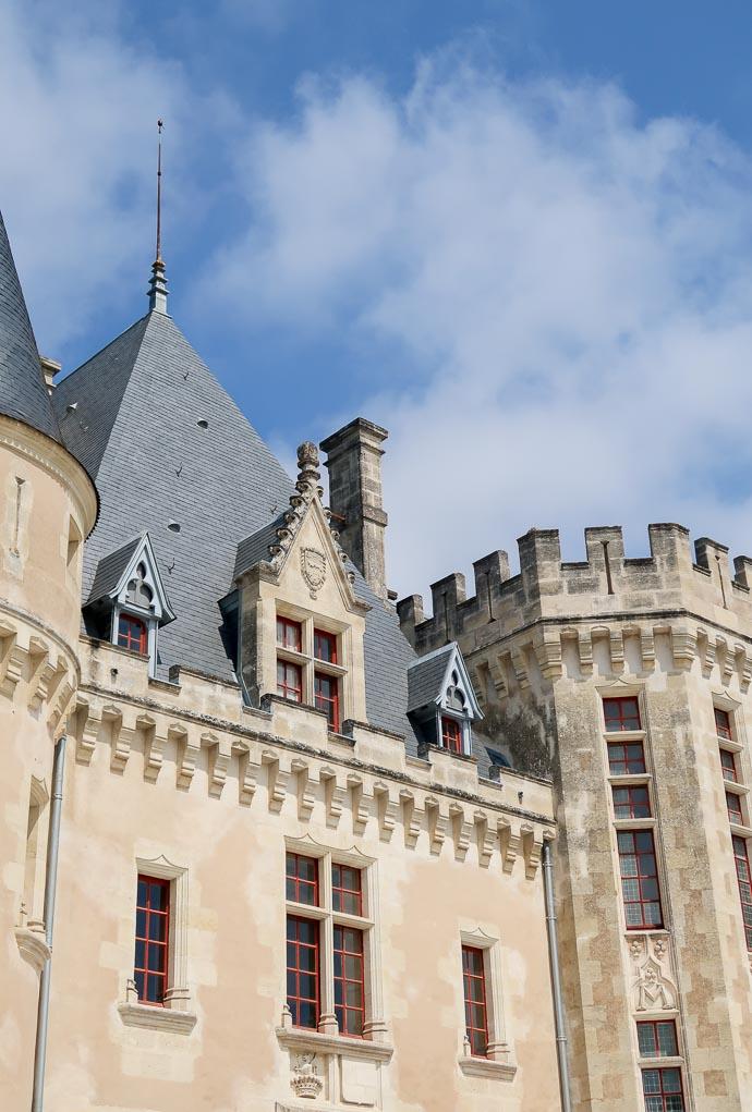 Château de Montaigne à Montravel - Bergerac