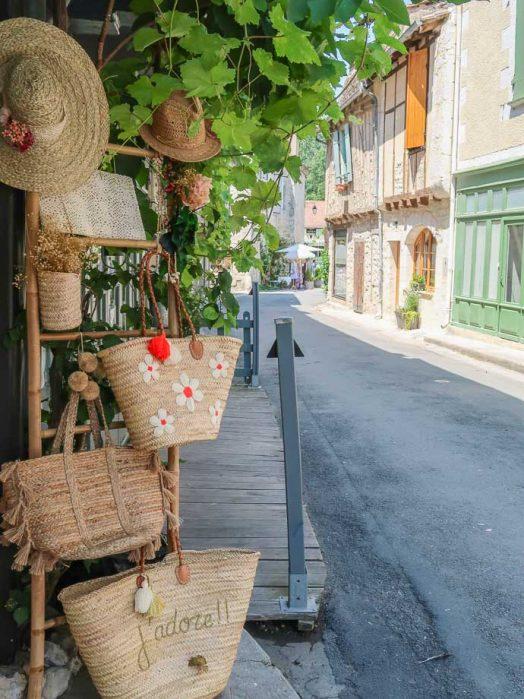 Village d'Issigéac - Vins de Bergerac