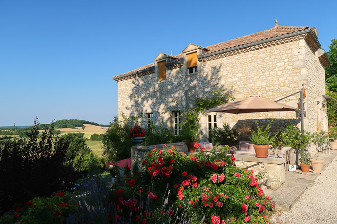 logement Bergerac - Maison Forte à Montaut
