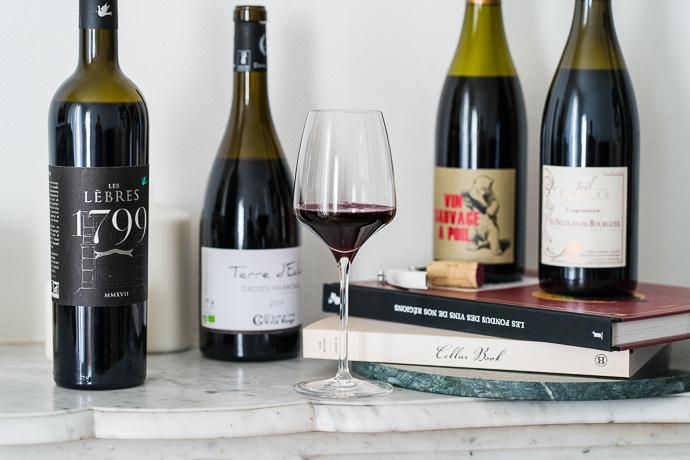 Sélection Vin Rouge - Rentrée 2019