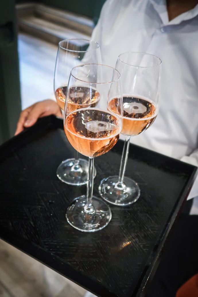 Cuvée D Rosé - Champagne Devaux