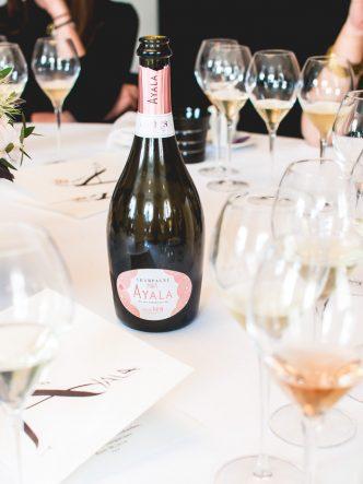 Champagne Ayala - Rosé Majeur
