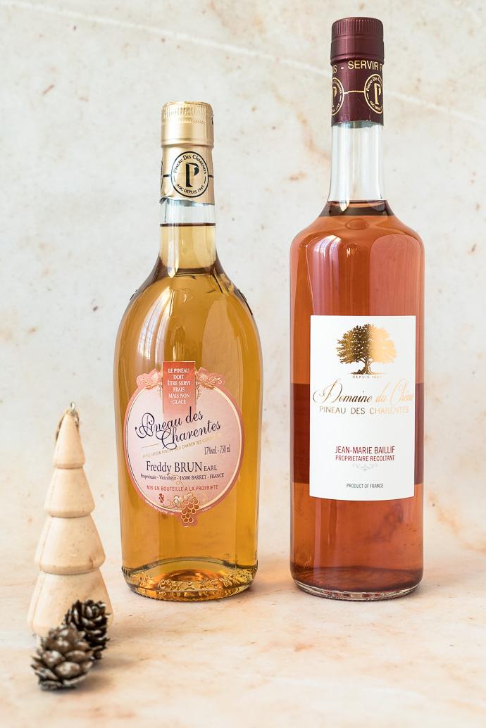 Quel Pineau des Charentes choisir pour les fêtes de fin d'année ?