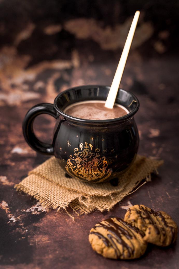 Cookies au peanut butter et chocolat noir - IG bas