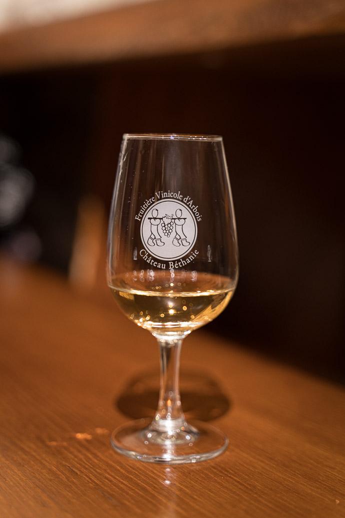 Vin de Paille du Château Béthanie, Jura