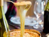 Mon d'or et vin blanc oxydatif, un combo gagnant avec les Vins du Jura - Vins du Domaine Thill