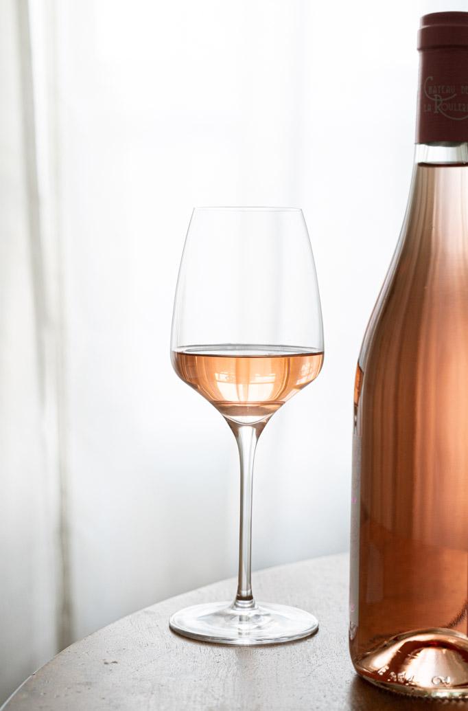 Sélection de rosés d'Anjou pour l'été !