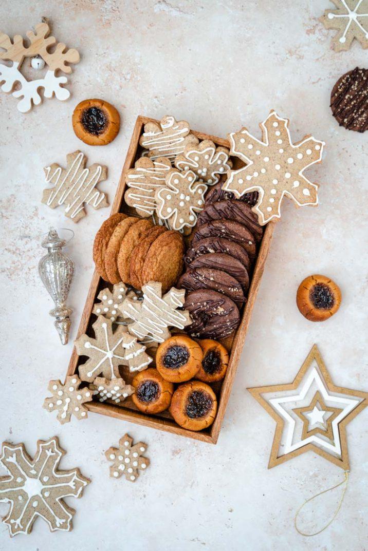 Comment faire sa cookie box maison ?