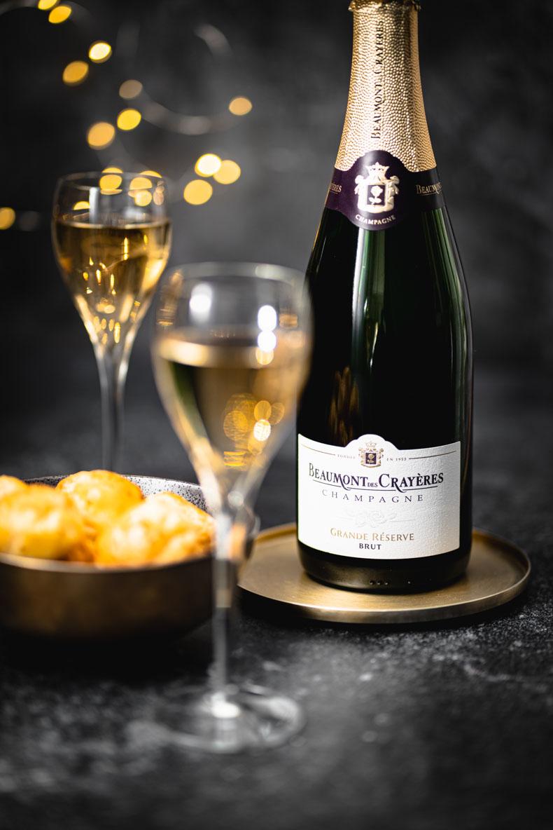 Champagne Beaumont des Crayères - Cuvée Grande Réserve
