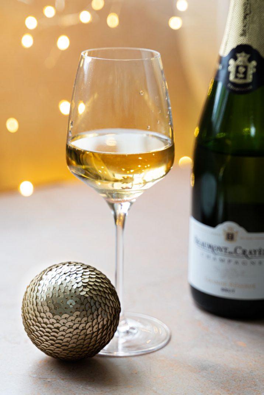 Sélection de Champagnes & Crémants pour Noël et Réveillon du Jour de l'An