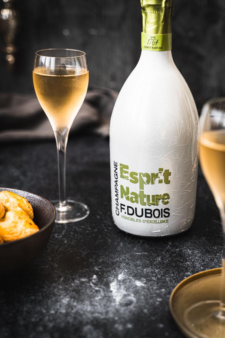 Champagne de Vignerons - F.Dubois Esprit Nature