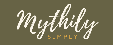 Simply Mythily