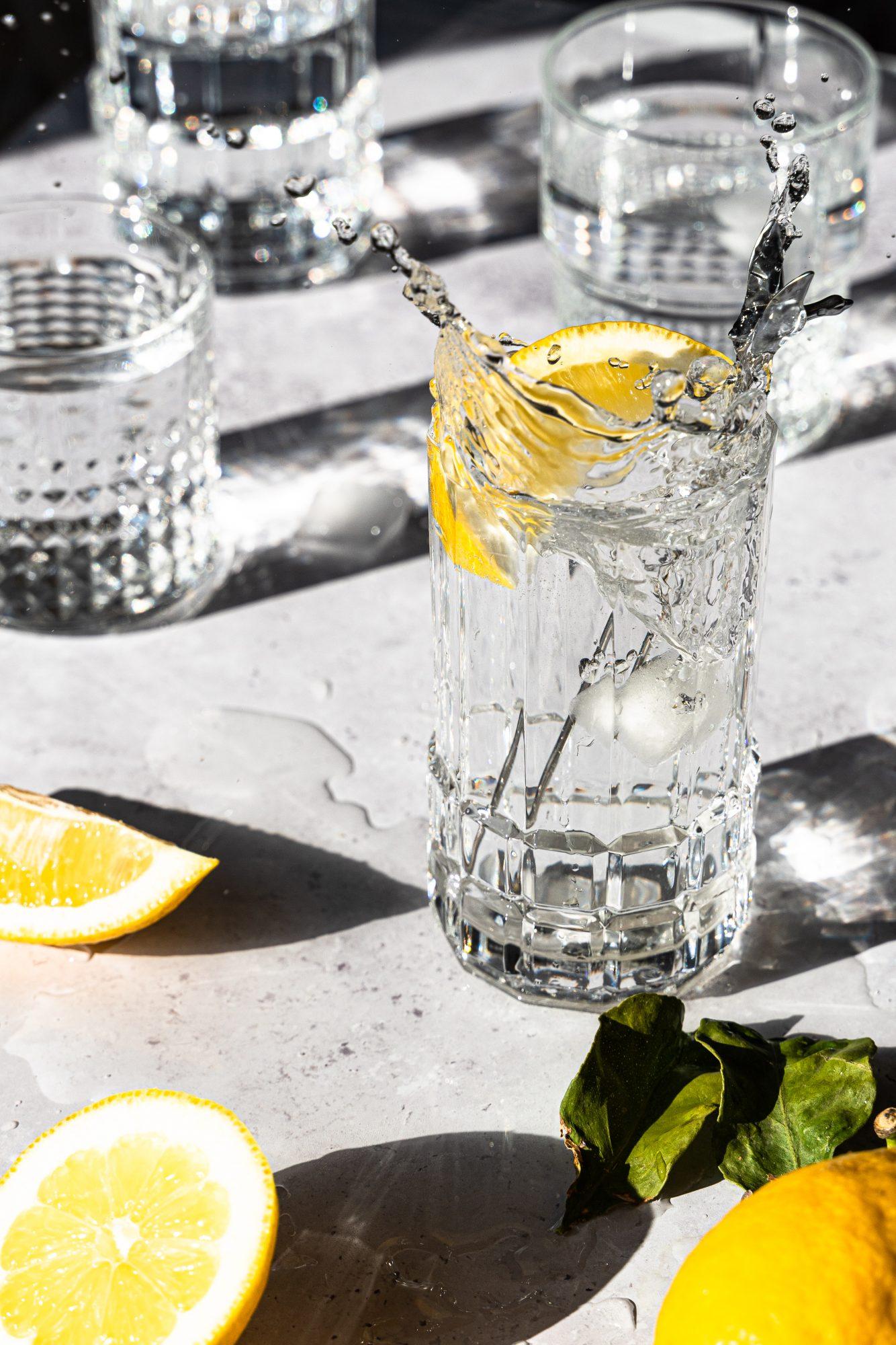 La recette parfaite du Gin & Tonic