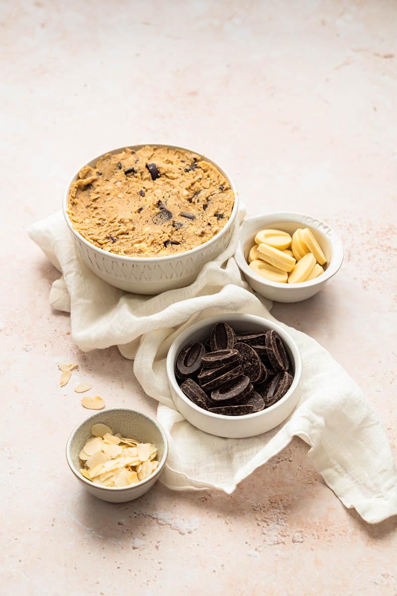 Des ingrédients simples et une recette inratable pour des cookies maison INCROYABLES