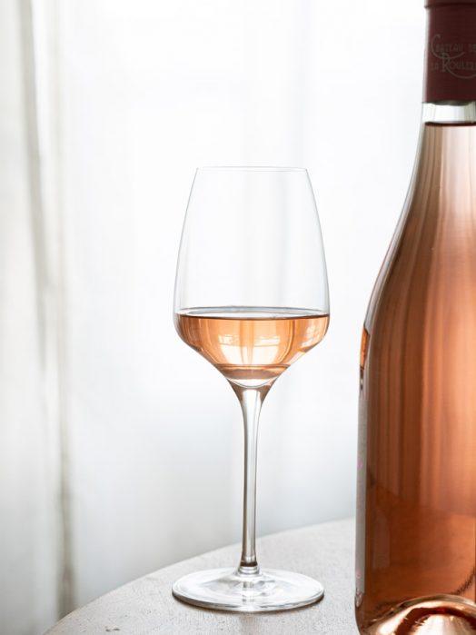 Sélection de vins rosés pour l'été 2021 - de l'apéritif au repas